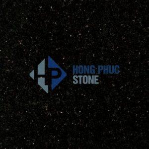 Đá Granite Đen Ánh Kim