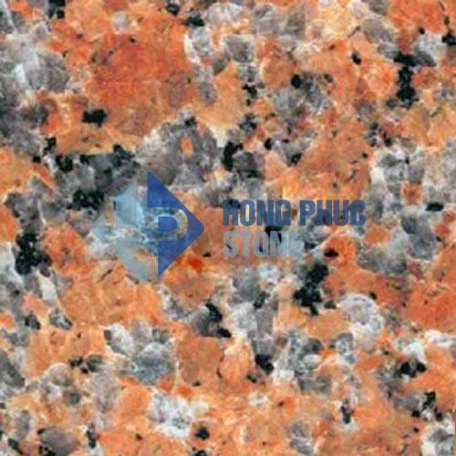 Đá Granite Đỏ Hoa Phượng