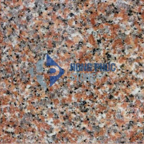 Đá Granite Hồng Gia Lai