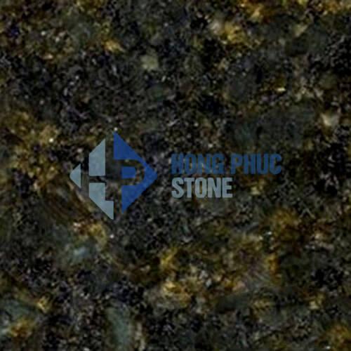 Đá Granite Xanh Cổ Vịt