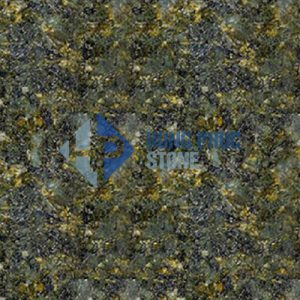 Đá Granite tự nhiên xanh bướm Brazil