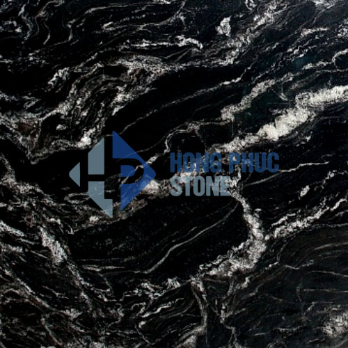 Granite Black Fores - Rừng Đen cao cấp